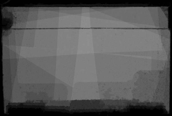 Carte de recouvrement (Cptr) de la voûte de travée nord de la tribune de église de la ville haute à Vaison-la-Romaine