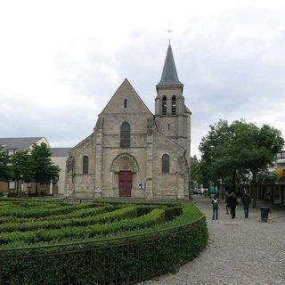 Centre ancien de Neuilly-sur-Marne