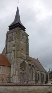 Le Mesnil-Jourdain – Église Notre-Dame