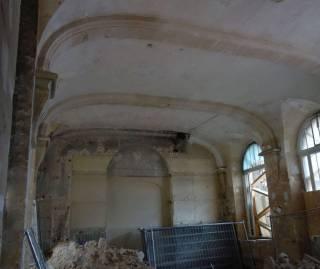 Paris – Ancienne Abbaye de Penthemont
