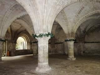 ---, Abbaye de Vaucelles