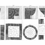 La géométrie des voûtes